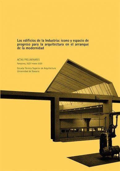 Congreso Internacional edificios Industria